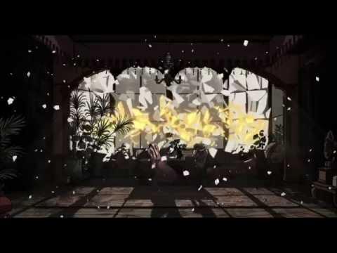 Dimanche 24 - 15H30 (1h45) - Auditorium -  A partir de 12 ans  Avril et le monde truqué (2015)  Un film d'animation d'Eric Ekinci et Christian Desmares   En présence de Nazim Neslem, monteur du film