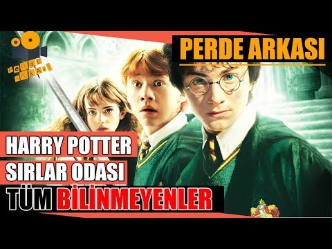 Harry Potter and the Chamber of Secrets Free Movie