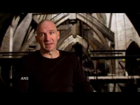 voldemort - Ralph Fiennes talks about what he draws on for Lord Voldemort's anger in the soon-to-be-released Harry Potter and the Deathly Hallows, Part 2.