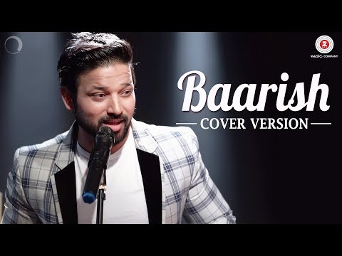 Baarish Cover | Trishna the Band ft Sanchit Chaudh
