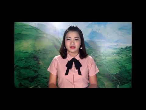 Chương trình Truyền hình Tuần Giáo  ngày 15/10/2017