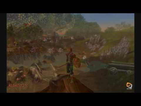 Asharr  – Alganon Gameplay Video