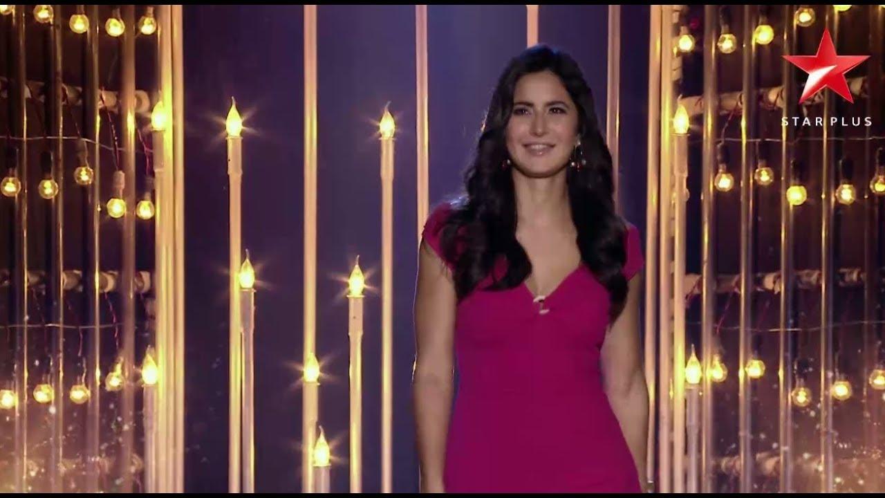 Lux Golden Divas   Katrina Kaif