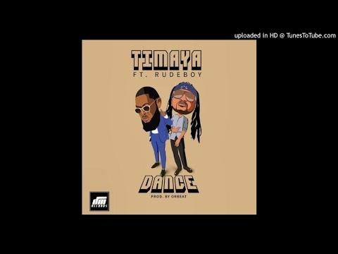 Timaya – Dance ft. Rudeboy(Official Audio)