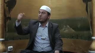 Kur Ebu Bekrit i ra shkopi nga Deveja (Ngjarje edukative) - Hoxhë Rafet Zaimi