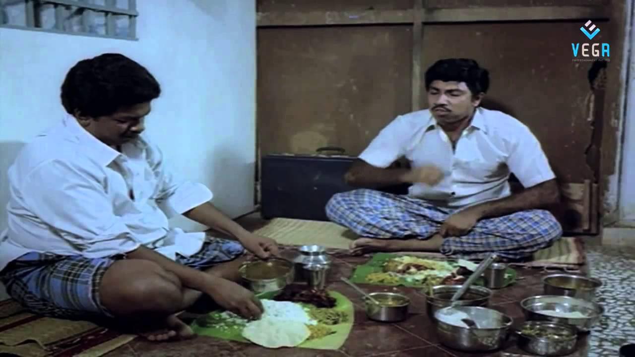 Anna Nagar Mudal Theru – Janagaraj & Sathyaraj Comedy – 3