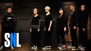 Video High School Theatre Show with Emma Stone - SNL MP3, 3GP, MP4, WEBM, AVI, FLV Maret 2019