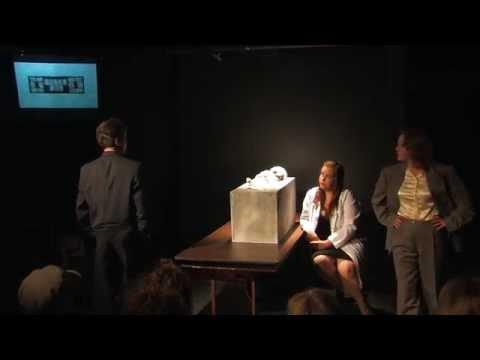 X Files episode 3 - Tooms