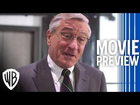 The Intern | Full Movie Preview | Warner Bros. Entertainment