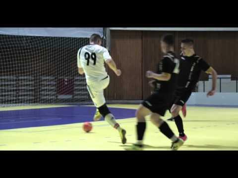 Futsalový Žirafa Pohár Žilina 2016 - video pozvánka