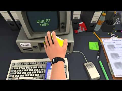 Прохождение Surgeon Simulator 2013 - #2