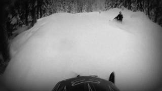 9. Ski Doo Summit 800 Blown Motor Xp Engine Seizure.