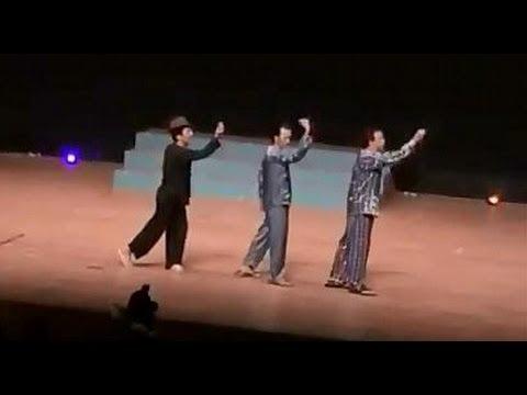 Liveshow Hài TRƯỜNG GIANG CHÍ TÀI HOÀI LINH tại Nhật Bản