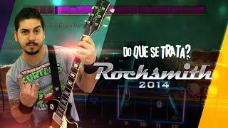 Márcio vende sua alma aos deuses do rock e tenta explicar a ambiciosa proposta por trás da escola de guitarras virtual chamada Rocksmith. CONHEÇA O ...