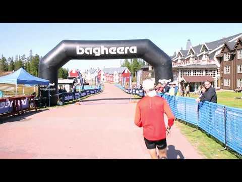 Bagheera Fjällmaraton Sälen 42km