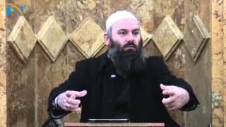 101.) Pas Namazit të Sabahut - Kujdesi për Sunetin Hadithi 164