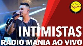 Video 🔴 Radio Mania - Intimistas - Deixa Alagar MP3, 3GP, MP4, WEBM, AVI, FLV Agustus 2018
