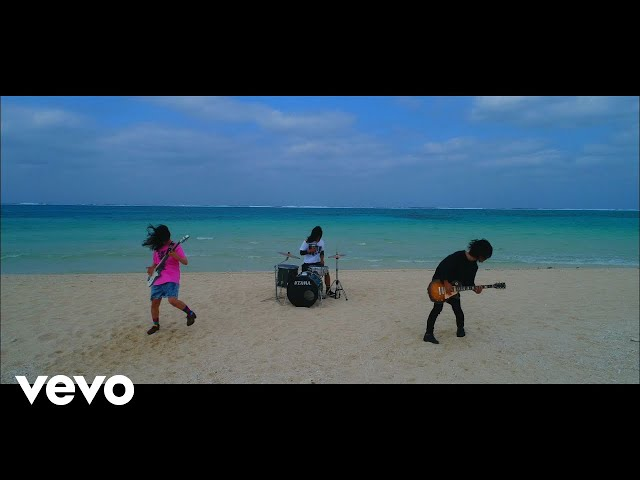ヤバイTシャツ屋さん - 「ヤバみ」Music Video