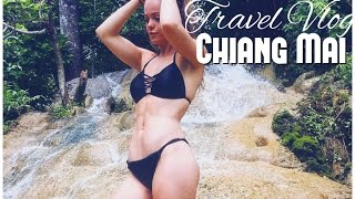 Chiang Mai Thailand  City new picture : TRAVEL VLOG: CHIANG MAI, THAILAND