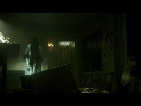 Rings (TV Spot 'She Will')
