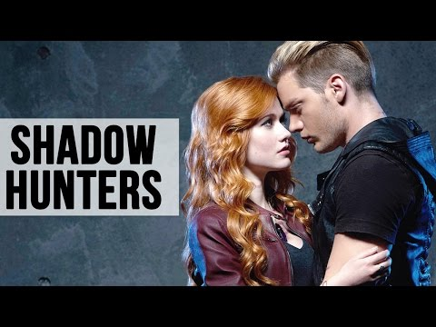 Shadowhunters TV Serie Review I German Deutsch I The Mortal Instruments Season 1
