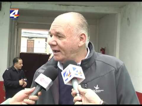 Rendición de Cuentas: Verri dijo que el proyecto tiene una tijera enorme para realizar recortes