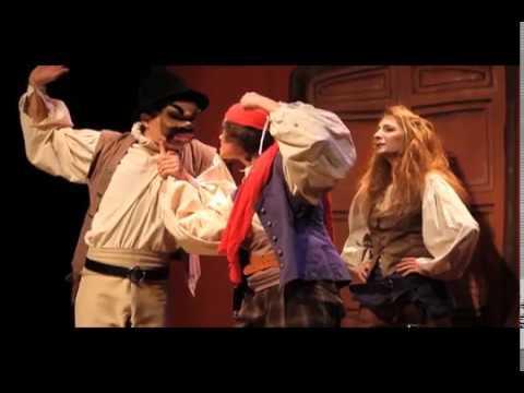 La Libellule - Femmes Pirates