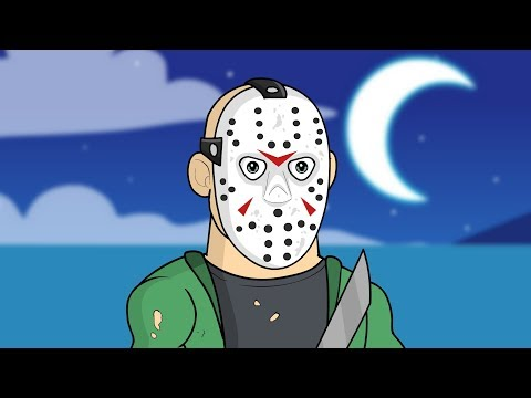 Jason Voorhees Biggest Fan (Friday the 13th)