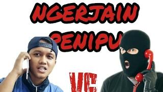 Video NGERJAIN PENIPU..PUASS GUE!!!!! 😂😂😂 MP3, 3GP, MP4, WEBM, AVI, FLV September 2018