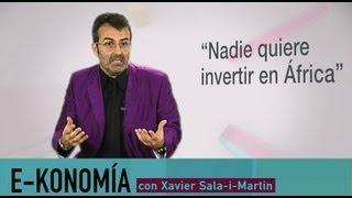 ¿Qué es la globalización?   Xavier Sala-i-Martin