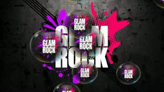 GLAM ROCK MEGAMIX