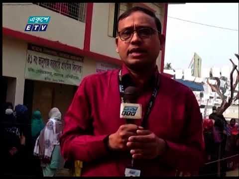 মৌলভীবাজার কমলগঞ্জ থেকে ভোটের খবর জানাচ্ছেন  বিকুল চক্রবর্তী