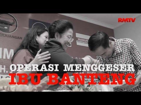 Operasi Menggeser Ibu Banteng