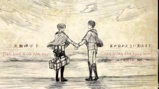 Download Lagu [Vietsub] Orange - Hatsune Miku [ Shingeki no Kyojin ] Mp3