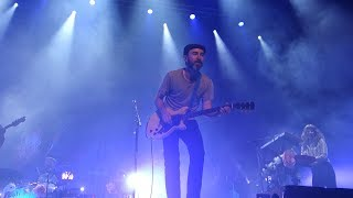 The Shins - Your Love (The Outfield cover) / Girl On The Wing / Turn A Square – Live in Berkeley