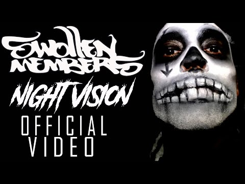 Swollen Members  Night Vision (Official Music Video) (видео)