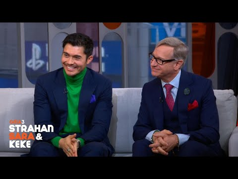 Henry Golding And Paul Feig's Blockbuster Sequels To 'Last Christmas'