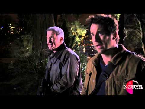 Primeval: New World Episode 1 Exclusive Clip 1