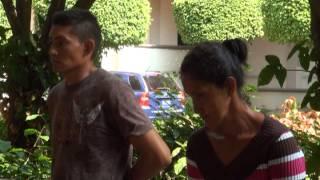 Arrestan a 4 personas acusadas de extorsión transnacional