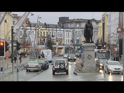 Ιρλανδία: επιστρέφει ο Κέλτικος Τίγρης – economy