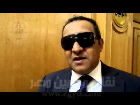 بالفيديو.. عاشور: الرئيس صحح مسار المحامين مع الشرطة