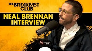 Video Neal Brennan Talks 'Comedians Of The World' Special, Chappelle's Show Sketches, R. Kelly + More MP3, 3GP, MP4, WEBM, AVI, FLV Januari 2019