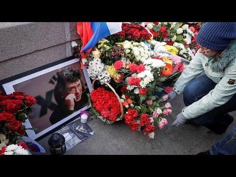 Ρωσία: Δύο χρόνια συμπληρώθηκαν από τη δολοφονία του Μπόρις Νεμτσόφ