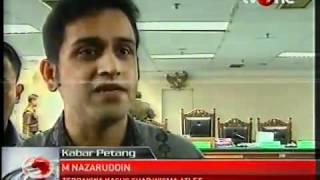 Video Nazaruddin : Saya Buka Semua, Bubar Republik Ini MP3, 3GP, MP4, WEBM, AVI, FLV Oktober 2018