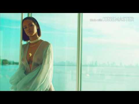 Rihanna  - Needed Me Lyrics