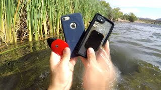 Video I Found a Working iPhone 8 and iPhone 7 Deep in the River! (Returned to Owner) MP3, 3GP, MP4, WEBM, AVI, FLV November 2018