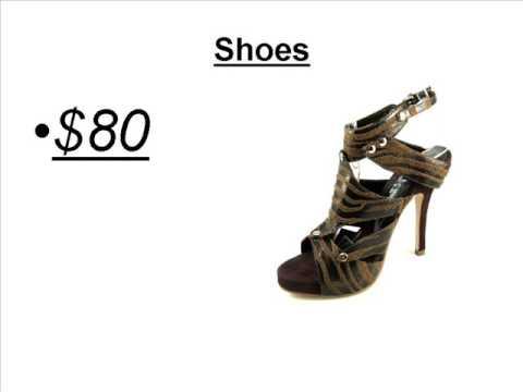 Juicy Fashion-Latest fashion shoes- online store