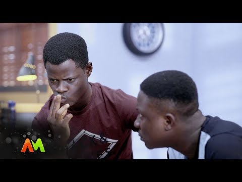 Capitalists Siblings – My Siblings and I | Africa Magic