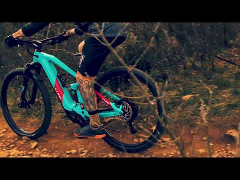 VIDEO ENDURO - EMTB FULL