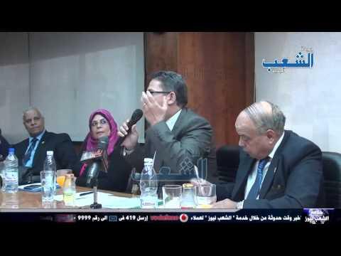 فضيحة| دستور السيسي يؤيد انتشار الفساد مقارنة بدستور 2012